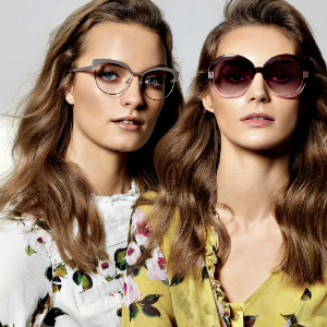 Mooie brillen van Liu-Jo